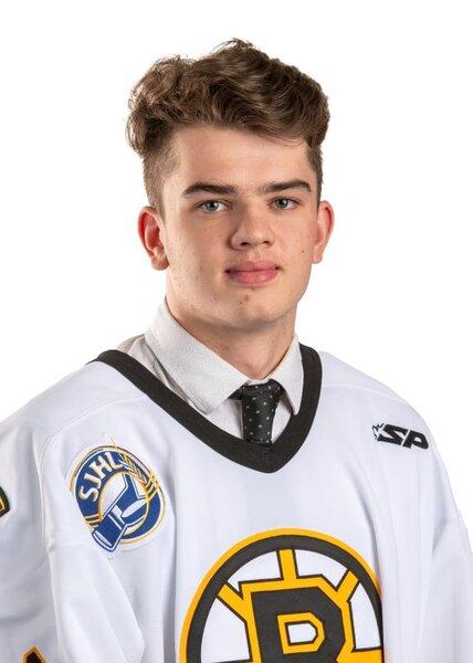 Brandon Ambrozik Stats and Player Profile | Estevan Bruins
