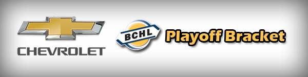 British Columbia Hockey League 2018 19 Playoffs Bchl League Site