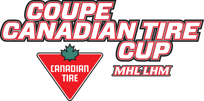 Maritime Hockey League 2019 Canadian Tire Cup Playoffs Maritime